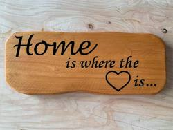 Buy Home is where the Love is in NZ New Zealand.
