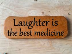 Buy Laughter is the Best Medicine in NZ New Zealand.