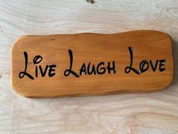 Buy Live Laugh Love in NZ New Zealand.